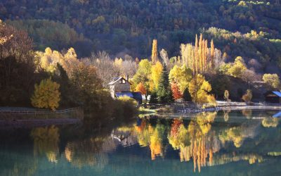 5 Reasons To Love The Spanish Pyrenees